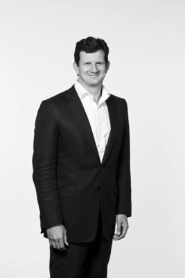 Steve Hasker Promoted to Global President and Chief Operating Officer, Nielsen (PRNewsFoto/Nielsen Company)