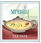 Serenity Tea Sips (PRNewsFoto/Serenity Tea Sips)