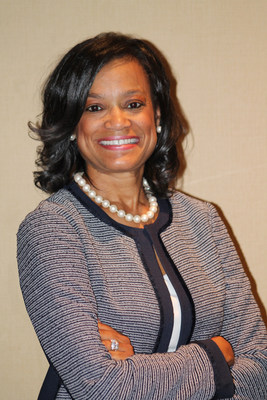Andrea Johnson-Lee, Midwest Regional Director of INROADS, Inc.