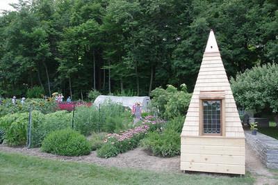Garden Tour, Photo Credit: Steve Mease