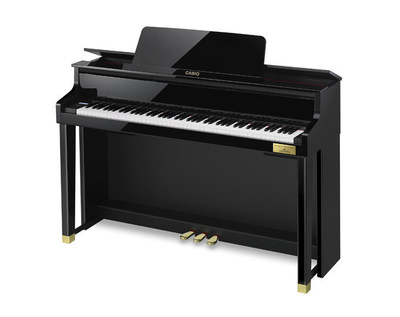 Casio America, Inc. Named As CES 2016 Innovation Award Honoree For Its Celviano Grand Hybrid Pianos