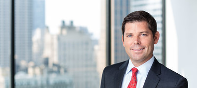 Graham Beatty: Partner -  Americas' sector lead for Real Estate, Financial Services Practice - Heidrick & Struggles