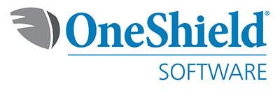 OneShield Software Logo (PRNewsFoto/OneShield, Inc.)