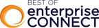 Enterprise Connect Orlando - March 7-10, 2016. (PRNewsFoto/UBM Tech)