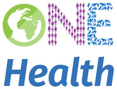 One Health Logo