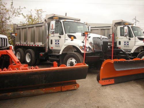City of Indianapolis is Ready for the Big Game with the Purchase of 16 New Allison-Equipped