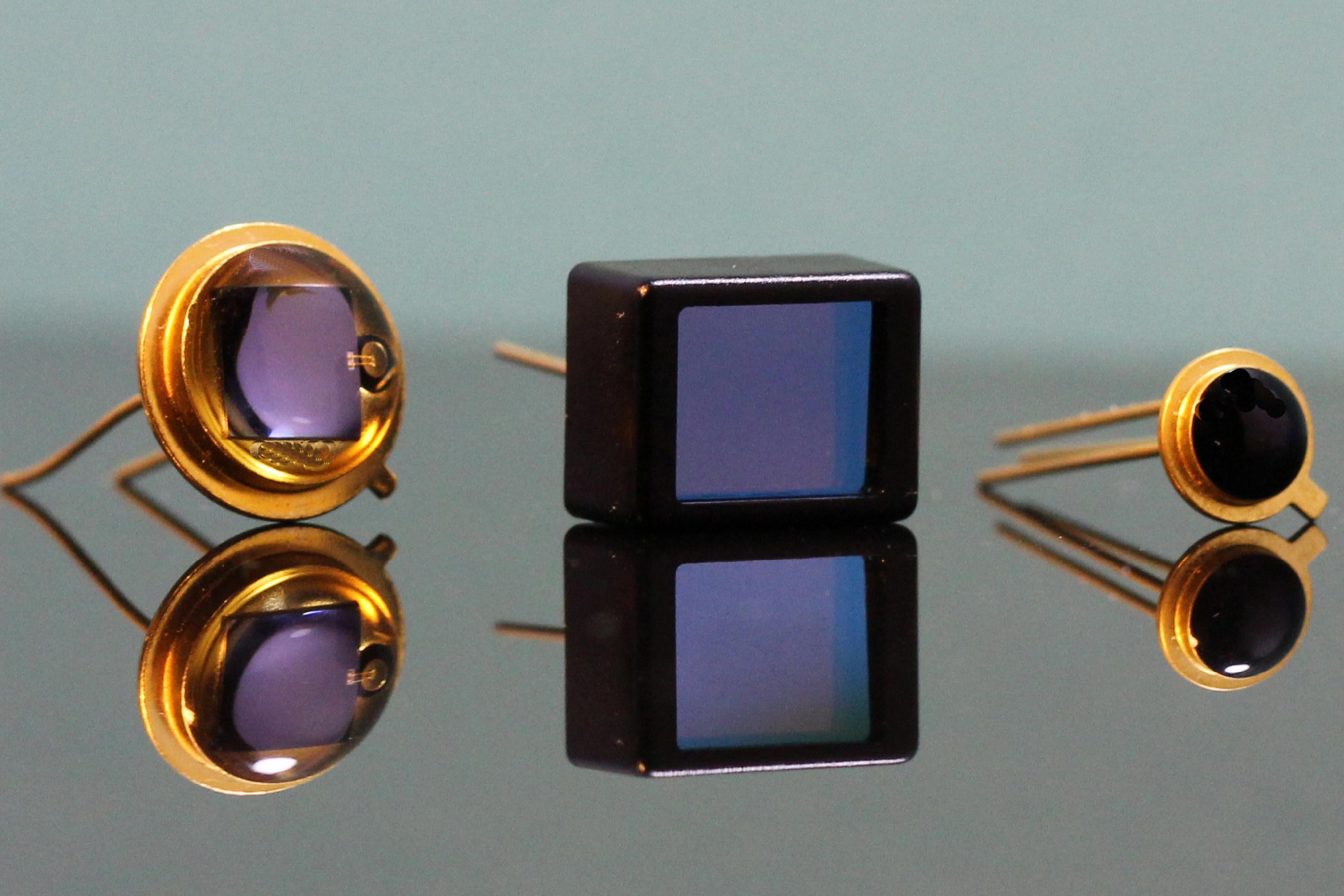 Silicon Diodes
