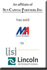 Lincoln International Represents Sun Capital Partners in its sale of Manoir Aerospace to Lisi Aerospace (Lisi Group)