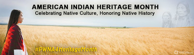 Throughout American Indian Heritage Month, we invite you to expand your knowledge and appreciation through stories on Native culture, history, heritage, and wisdom. We also offer curated articles on the first Thanksgiving, what happened after the first Thanksgiving and more via www.PWNA4hope.org.
