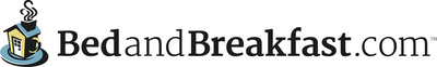 BedandBreakfast.com Logo.  (PRNewsFoto/BedandBreakfast.com)
