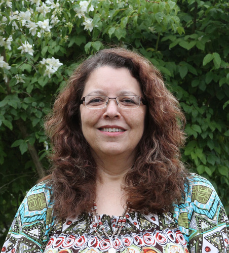 Dr. Cheryl Crazy Bull Named American Indian College Fund President