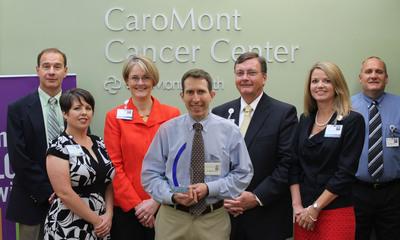 CaroMont Cancer Program Receives Top National Distinction