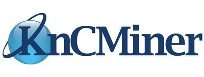 KnCMiner AB Logo
