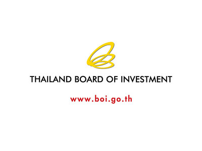 The Thailand Board of Investment (BOI)