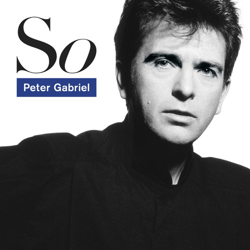 Peter Gabriel's Iconic 'So' Album Remastered And Expanded For 25th Anniversary Edition To Be