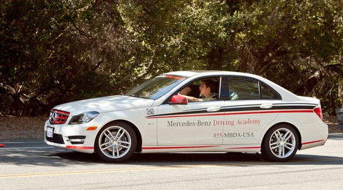 100 deadliest days for teen drivers prove summer break for Mercedes benz driving school los angeles