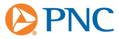 PNC Logo. (PRNewsFoto/The PNC Financial Services Group, Inc.)