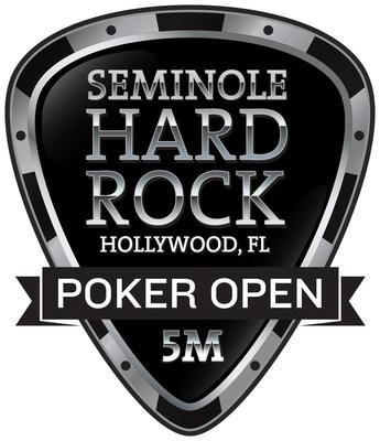 Seminole Hard Rock Poker.