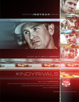 INDYCAR announced today it has launched the second year of its 'Rivals' brand campaign, which features drivers including 2015 Verizon IndyCar Series champion Will Power, three-time Indianapolis 500 winner Helio Castroneves, defending Indianapolis 500 winner Ryan Hunter-Reay, rising young stars Marco Andretti, James Hinchcliffe and Josef Newgarden, and several others.