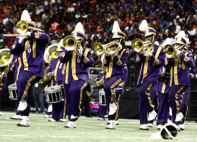 The Honda Battle of the Bands Returns for its 12th Year.  (PRNewsFoto/American Honda Motor Co., Inc.)