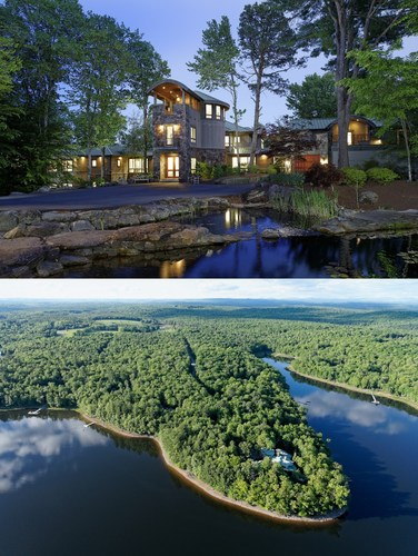 – Sunrise Falls: a Catskills Estate, an expertly-designed estate nestled in upstate New York, offering 13,000 fully-furnished square feet of living space complete with wine cellar and art gallery will be sold Sept. 9, 2014 by Heritage Luxury Real ...