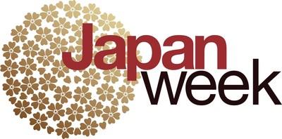 Japan Week 2016 Logo