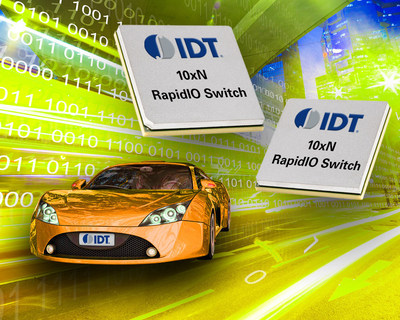 IDT and 5G Lab Germany Collaborate to Enable Network-Connected Autonomous Vehicles