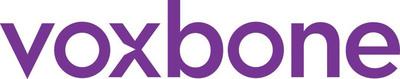 VOXBONE logo. (PRNewsFoto/VOXBONE/COMUNICANO)