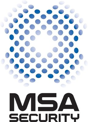 MSA SECURITY | IN THE BUSINESS OF BUSINESS-AS-USUAL(TM)