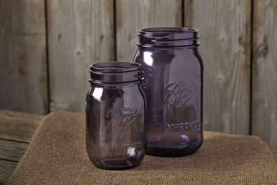 JARDEN HOME BRANDS DELIGHTS HOME CANNERS WITH NEW BALL(R) BRAND HERITAGE COLLECTION IN PURPLE