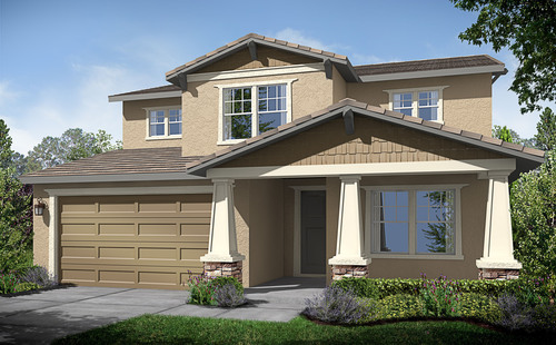 Standard Pacific Homes Introduces Luxurious Single-Family Homes In Temecula, CA