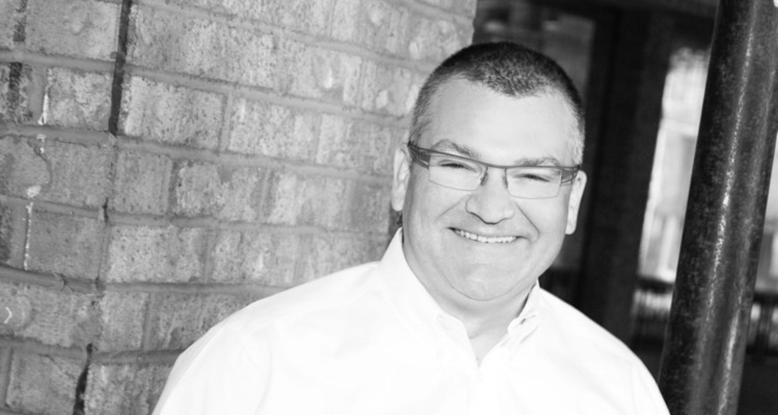 Dave Simons, senior vice president of engineering, Kik Interactive