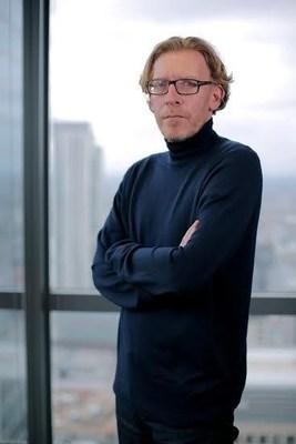 Justin Evans: Director of Strategy EMEA, IBT Media (PRNewsFoto/IBT Media)