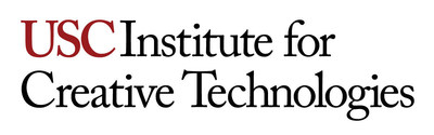 USC Institute of Creative Technologies logo