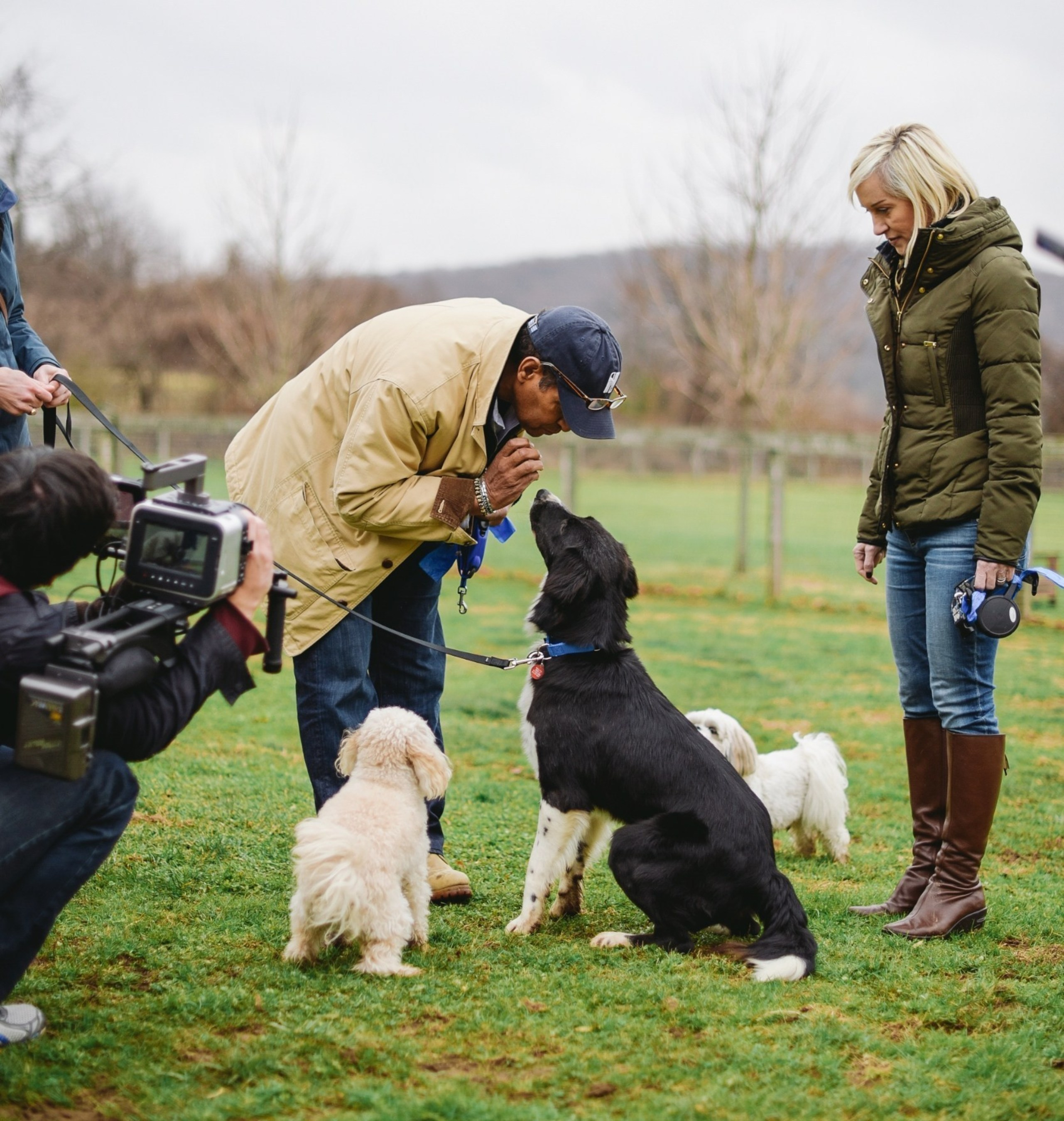 NBC Owned Television Stations To Air 'Best In Shelter With Jill Rappaport' on February 21 (7:00 pm EST) Featuring Betty White, Bernadette Peters, Bryant Gumbel, Lindsey