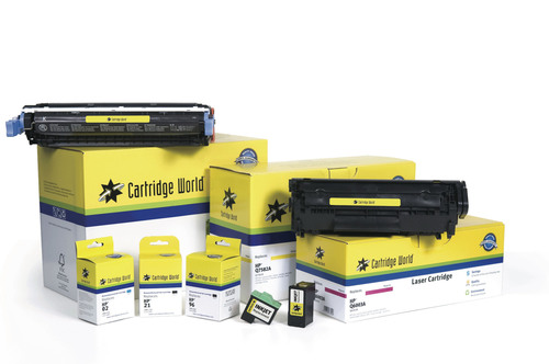 Consumer Reports Study Finds Many Printers are Wasting Ink