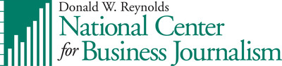 Donald W. Reynolds National Center for Business Journalism.  (PRNewsFoto/Donald W. Reynolds National Center for Business Journalism)