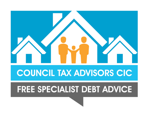 CTACIC Logo (PRNewsFoto/Council Tax Advisors CIC)