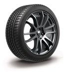 Latest Pilot family tire delivers incredible wet, dry and winter performance