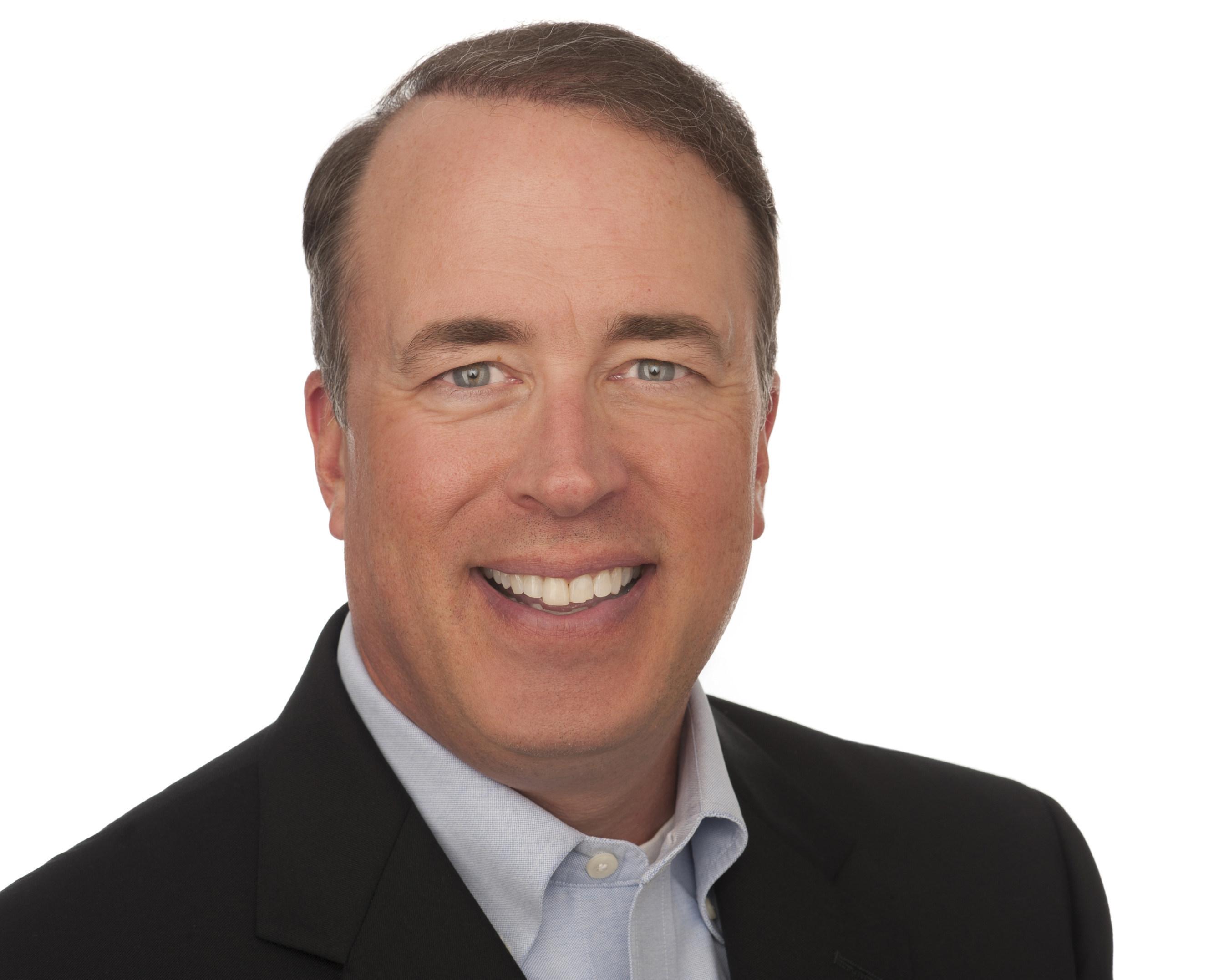 Chris Brockett, President MainStreet Bank