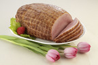 Enjoy Kentucky Legend Ham. Ham Hotline is there to help 1-866-343-5058.  (PRNewsFoto/Kentucky Legend Hams)