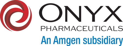 Onyx Pharmaceuticals, Inc.  (PRNewsFoto/Onyx Pharmaceuticals, Inc.)