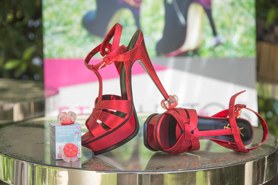Starlettos Rouge: durable, functional with an assortment of colors and one size fits all.
