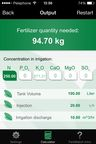 Haifa Group Introduces a Mobile App Supporting Growers' Fertigation Practice