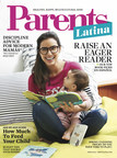 Cover of Parents Latina