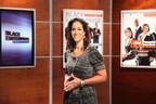 Caroline Clarke, Host of Women of Power TV Show