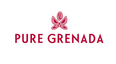 Pure Grenada Logo. (PRNewsFoto/Grenada Tourism Authority)