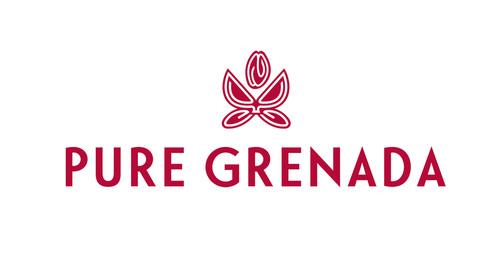 Pure Grenada Logo. (PRNewsFoto/Grenada Tourism Authority)