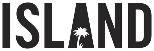 Island Records logo (PRNewsFoto/Island Records)