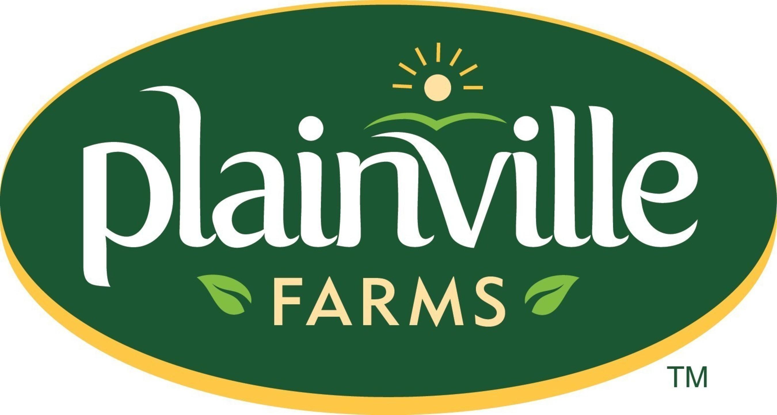 Plainville Farms(R) Logo